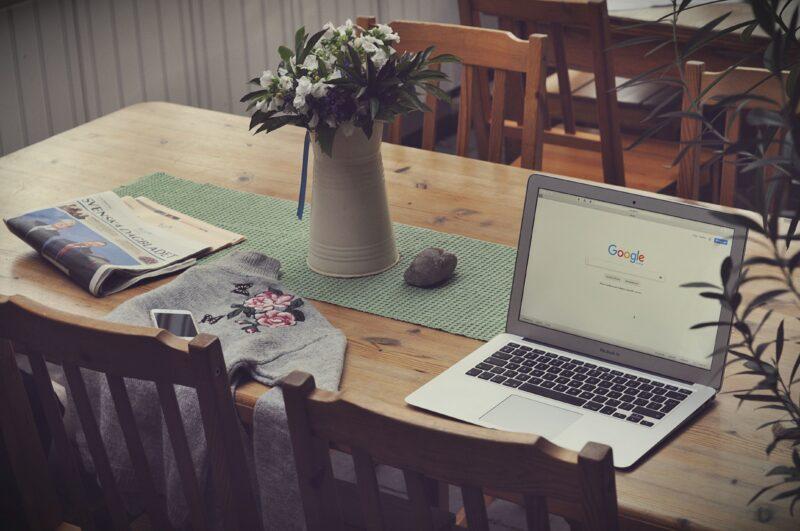 Ảnh nền Work From Home dành cho máy tính