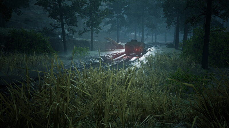 Trải nghiệm game Back 4 Blood