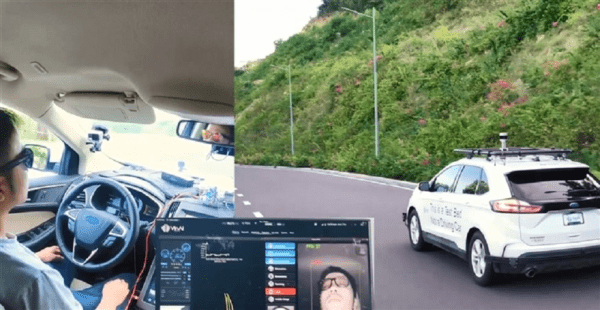 VinAI công bố 3 sản phẩm công nghệ cho ô tô thông minh
