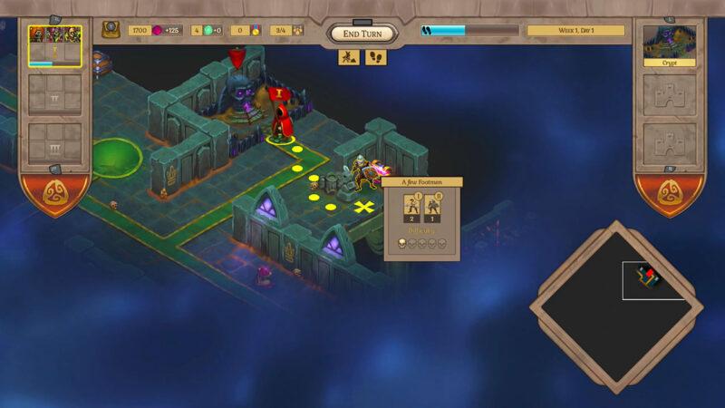Đánh giá game Fort Triumph