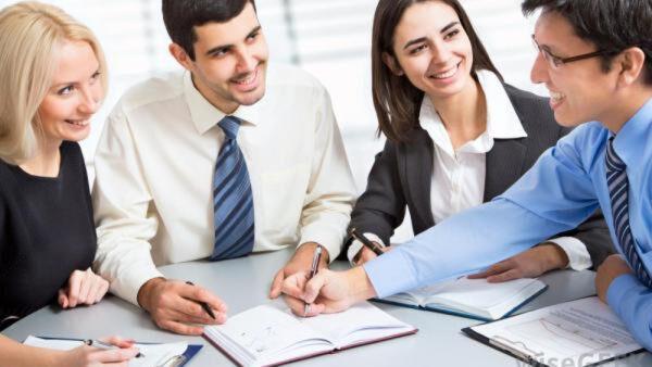 Bạn nên ứng xử ra sao khi bắt đầu công việc mới?
