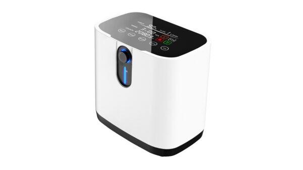 Tặng combo máy đo nồng độ Oxy trong máu và dụng cụ test nhanh Covid-19 khi mua máy tạo oxy