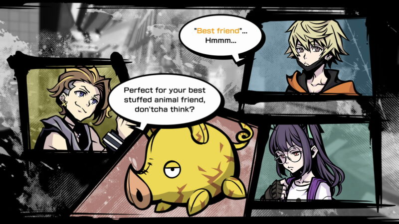 Đánh giá game NEO: The World Ends with You