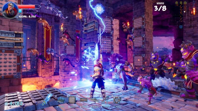 Đánh giá game Orcs Must Die! 3