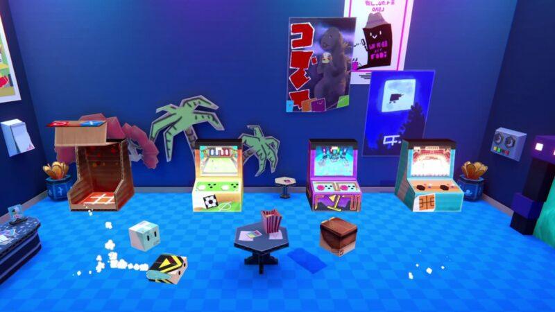 Đánh giá game Pile Up! Box by Box