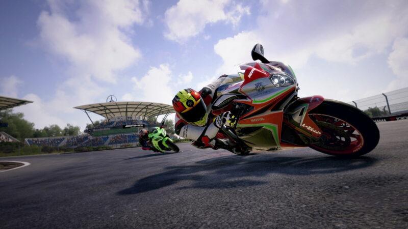 Đánh giá game RiMS Racing