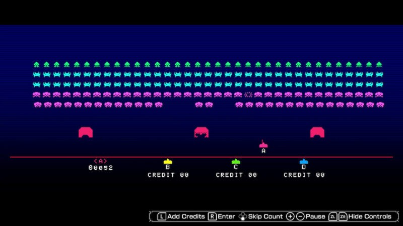 Đánh giá game Space Invaders Invincible Collection