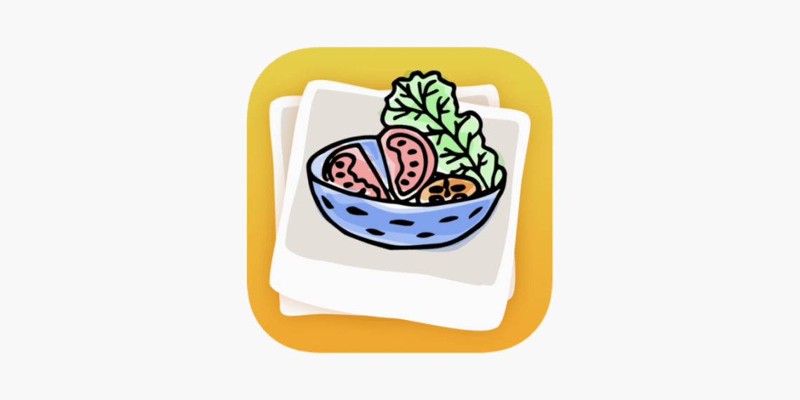 Cách tìm hình ảnh món ăn trong thực đơn bằng Cibo