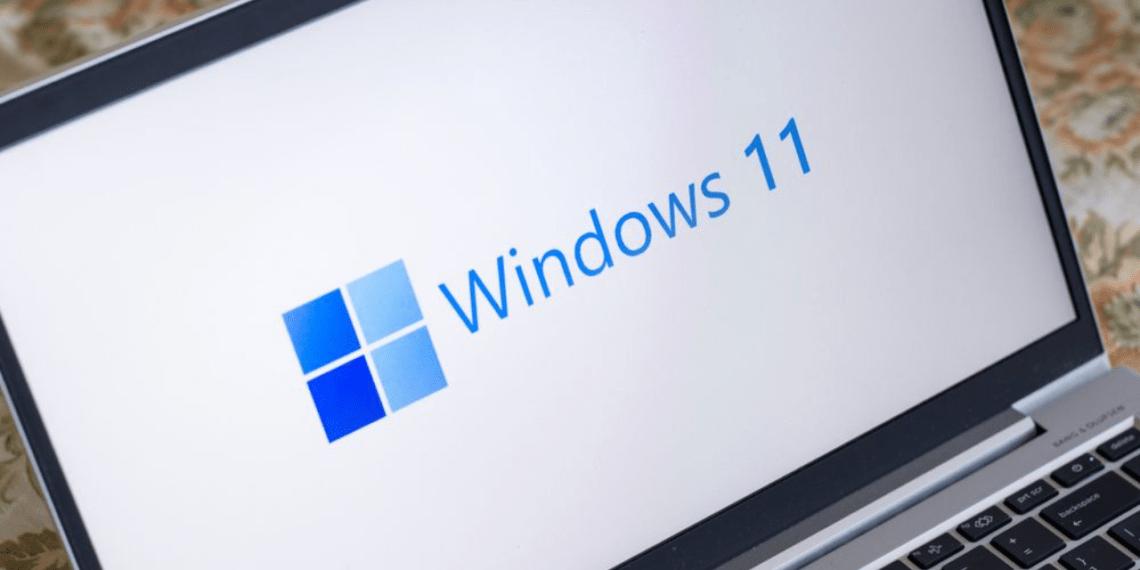 Cách tắt lịch sử hoạt động (Activity history) trên Windows 11