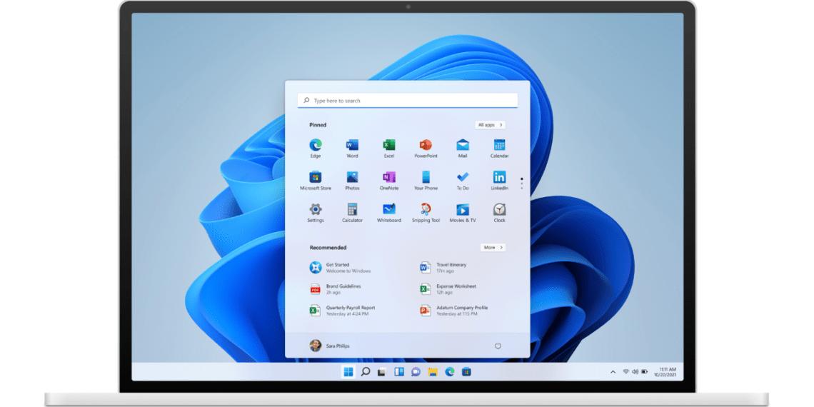 Cách bật tắt bộ lọc tìm kiếm an toàn trên Windows 11