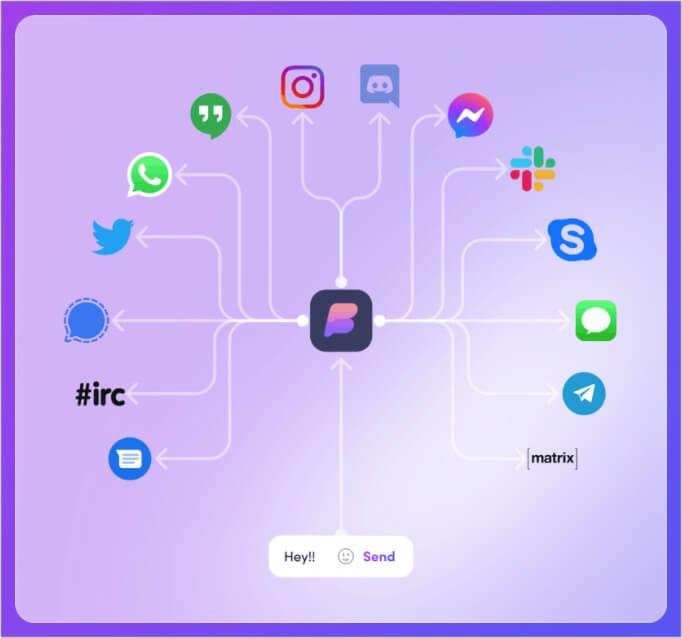Bạn có thể sử dụng iMessage trên Windows hoặc Android không?