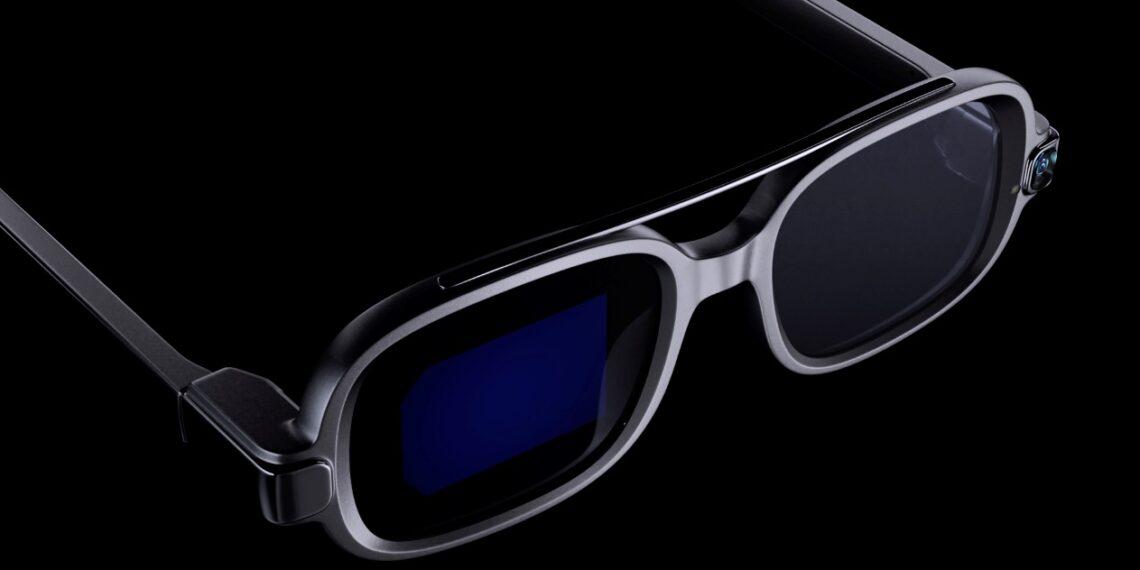 Xiaomi tiết lộ sản phẩm kính thông minh Xiaomi