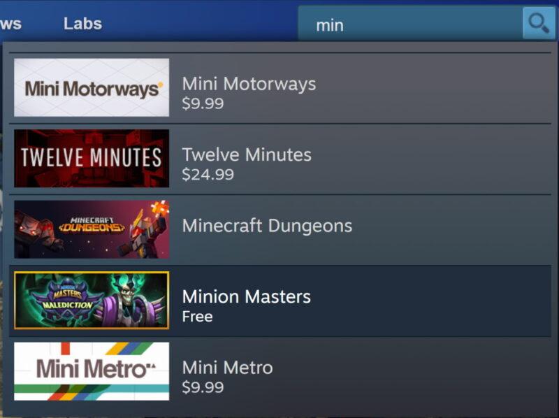Đang miễn phí DLC game Minion Masters: Mordar's Malediction cho PC và Xbox
