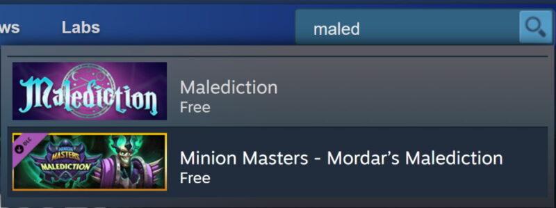 Đang miễn phí game Minion Masters: Mordar's Malediction cho PC và Xbox