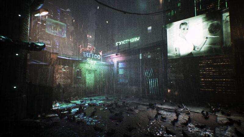 Đánh giá game Observer: System Redux (PlayStation 4 và Xbox One)