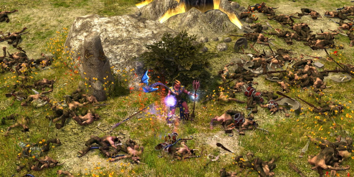 Đang miễn phí 2 game Titan Quest Anniversary Edition và Jagged Alliance 1: Gold Edition