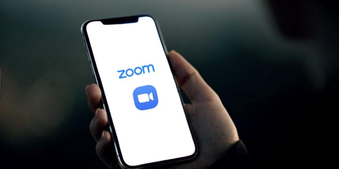 Cách chia sẻ màn hình iPhone trong cuộc họp Zoom