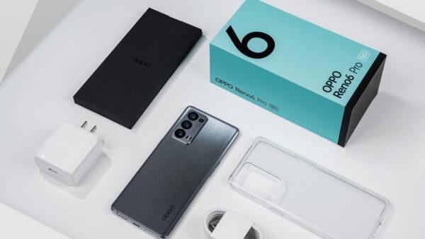 OPPO Reno6 Pro 5G chính thức ra mắt,Thế Giới Di Động bán độc quyền