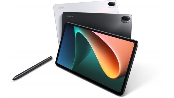 Xiaomi Pad 5 bán tại Việt Nam giá bao nhiêu?