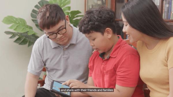 Google giới thiệu Dự án 'Em an toàn hơn cùng Google - Be Internet Awesome' tại Việt Nam