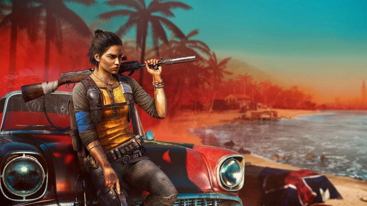 Đánh giá Far Cry 6