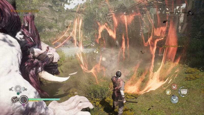 Đánh giá game Xuan Yuan Sword 7